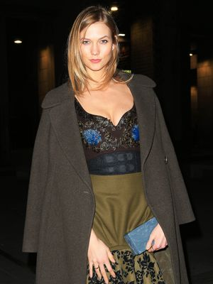 Karlie Kloss Shares Her Everyday Makeup Routine