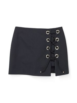 Must-Have: An Edgy Skort