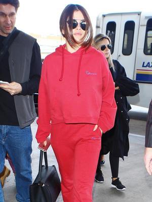 Selena Gomez Just Wore the Next It-Girl Brand in Paris