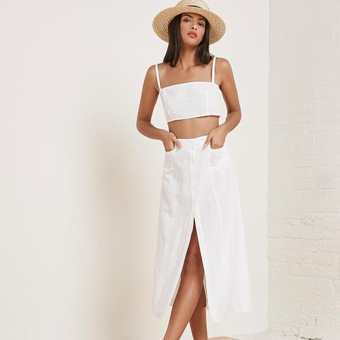 Augie Two Piece