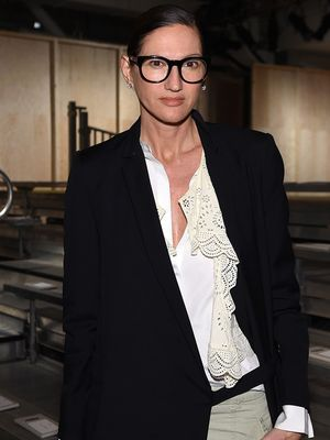 What It's Like to Intern for J.Crew's Jenna Lyons