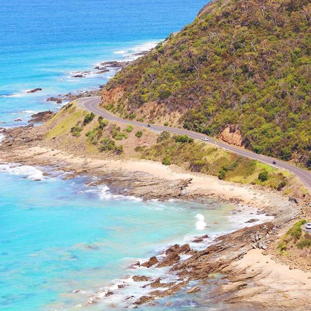 The Most Instagram-Worthy Road Trips in Australia