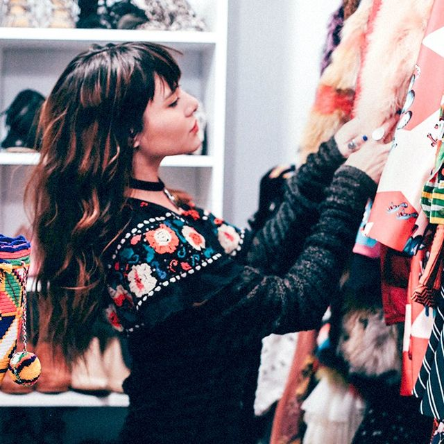 One Blogger's 5 Basic Steps for Refreshing Your Closet