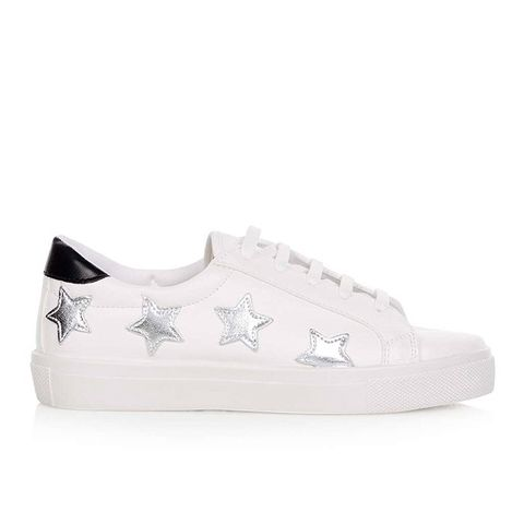 Copenhagen Star Sneakers