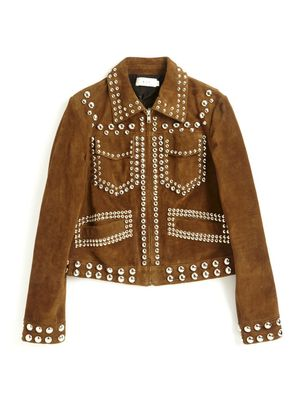 Must-Have: Studded Jacket