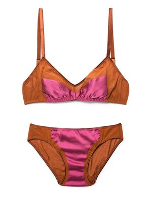 Must-Have: Lingerie Set