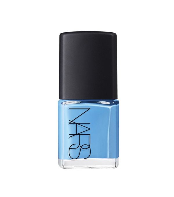 Which Editors Wearing What Nail Polish This Week forecasting