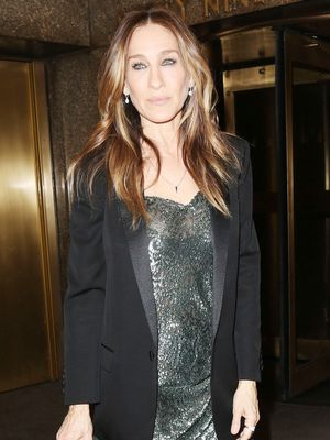 Is Sarah Jessica Parker's Adorable Purse the Next It-Girl Bag?