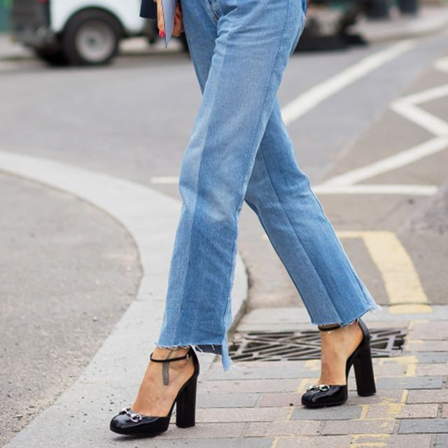 The #1 Way to Make Heels Comfortable When You're Already Out