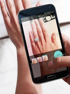 Engagement Ring Intel: The Best Cut for Showing Off a Diamond