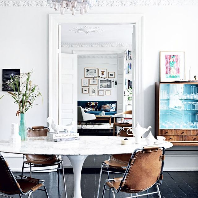 Tour a Fashion Designer's Insanely Creative Home in Copenhagen