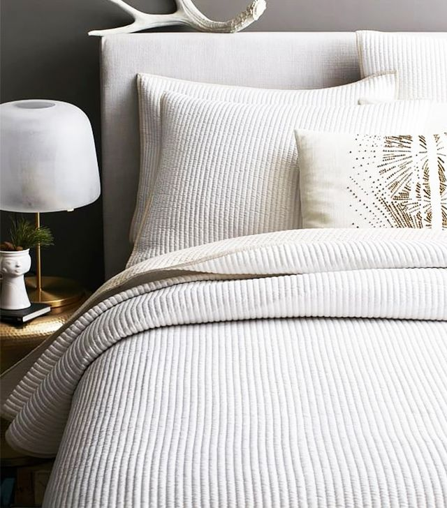 The Dreamiest Spring Bedding From Around The Web Mydomaine