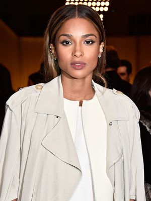 Ciara Is Engaged! See Her Jaw-Dropping Ring