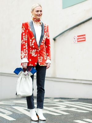10 Remarkably Cool Outfits to Try Next Week
