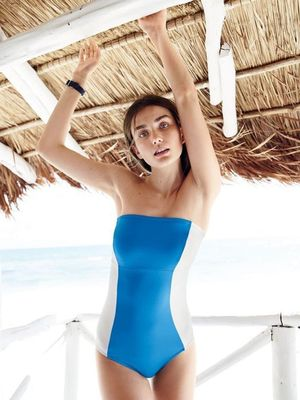 Shop J.Crew's Ridiculously Cute New Swimwear Collection