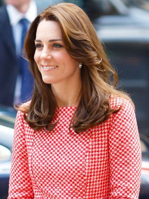 Kate Middleton Just Wore the It Print for Spring