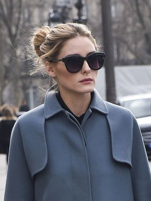 Olivia Palermo Reveals the Secret Weapon She Always Travels With
