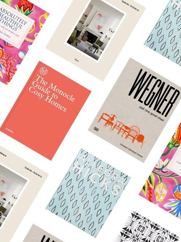 Best Home Decorating Books Our Editors 39 Essential Decorating Book Picks MyDomaine AU
