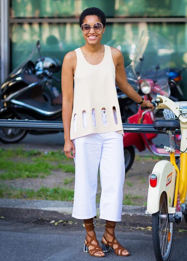 NYC:Tamu McPherson
