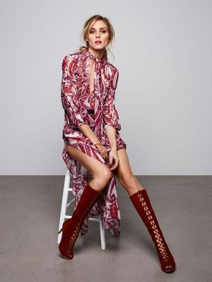 Just Arrived: The Newest Pieces From Olivia Palermo's Collection