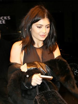 You're Going to Go Wild for Kylie Jenner's New $90 Sneakers