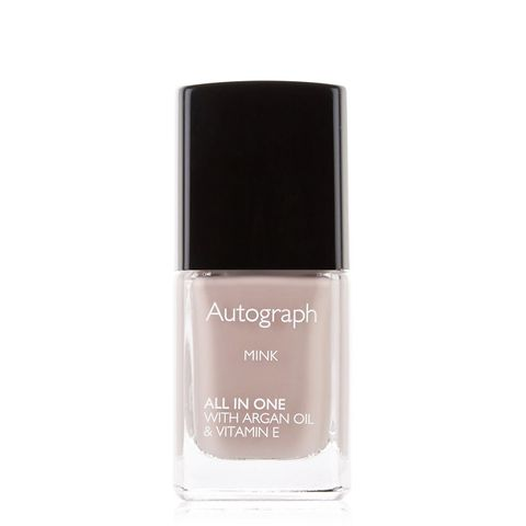 Autograph All-in-1 Nail Varnish with Argan Oil