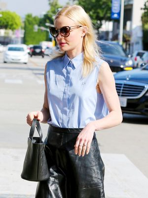 The Bag Style Kate Bosworth Wears With Everything
