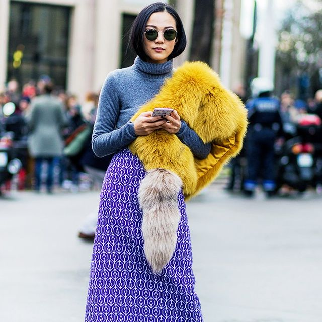 The Spring Trends That Come Around Every Year Without Fail