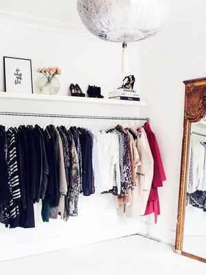 6 Commandments for a Better Closet