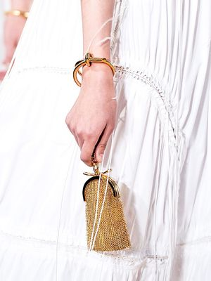 This Party Purse Is Runway Approved