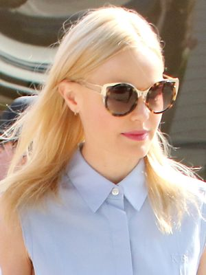 Kate Bosworth Proves This Denim Style Is Here to Stay