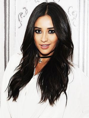Exclusive: Shay Mitchell on the One Haircut She Could Never Try