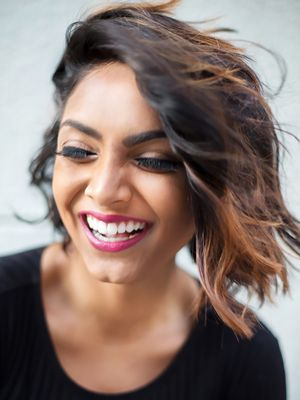 6 South Asian Beauty Tips We're Stealing for Ourselves