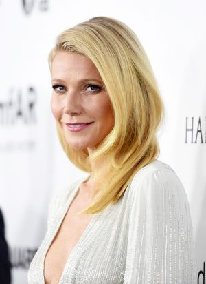 The Healthy Snacks Gwyneth Paltrow Eats in the Afternoon