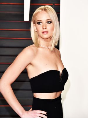 Jennifer Lawrence's Trainer Shares His 3 Best Fitness Tips