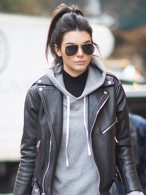 Kendall Jenner Can't Live Without This Style of Skinny Jeans