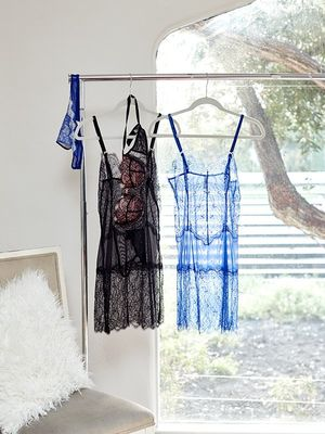 The Lingerie Brand Everyone Is Talking About