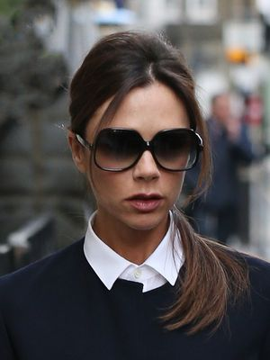 Victoria Beckham Shared the Cutest Photo of Her Daughter Harper