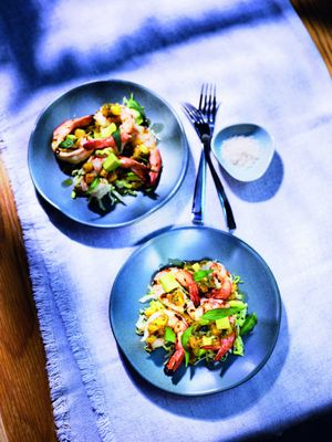 Our Favourite Australian Chefs Reveal Their Go-To Weeknight Dinner Recipes