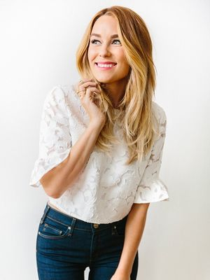 Lauren Conrad's New Favorite Shoe Trend Is Ours Too