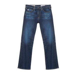 Jeans of the Day: AG's The Jodi Crop