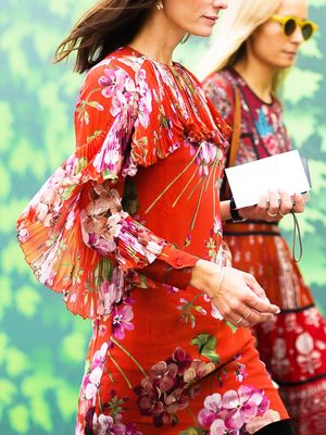 Shop Spring Florals: Yes, They're Still a Thing