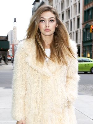 We Didn't See This Gigi Hadid Shoe Trend Coming