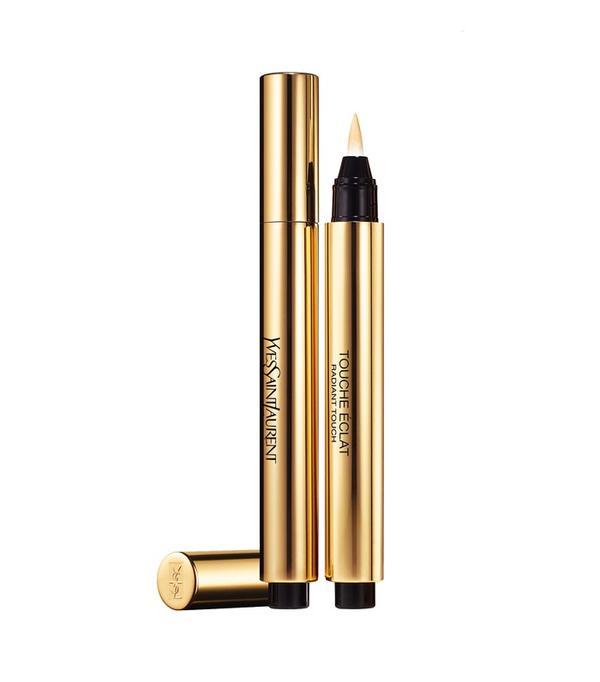 Best-selling beauty products: Yves Saint Laurent Touche Éclat