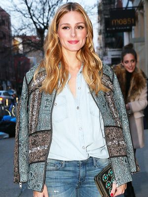 The Celebrity Way to Pull Off Skinny Jeans (and Still Be On-Trend)