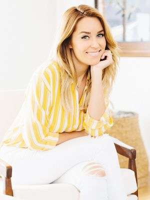 Career Code: Lauren Conrad's Smart Work Tips Will Get You Ahead