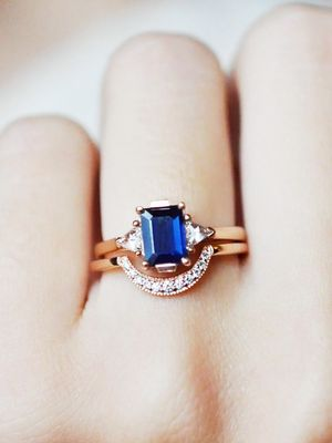 How to Choose the Best Wedding Band for Your Engagement Ring