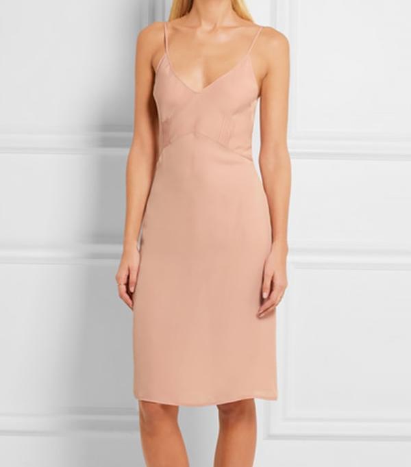 Carrie Bradshaw Naked Dress 79