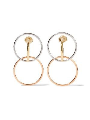 Must-Have: Subtle Statement Hoops
