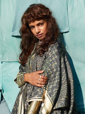 M.I.A. Joins H&M's Amazing World Recycle Week Initiative (and You Should Too)